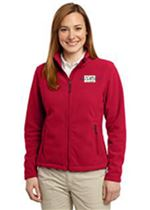 ATF Polar Fleece Jacket