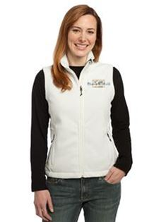 ATF Polar Fleece Vest