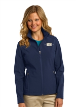 ATF Core Soft Shell Jacket
