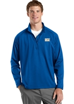 Sport-Wick Stretch 1/2 Zip Pullover