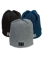Fleece Hat Unisex