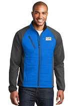 ATF Hybrid Soft Shell Jacket
