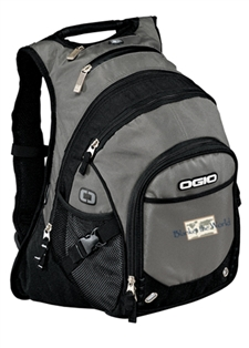 Fugitive Back Pack