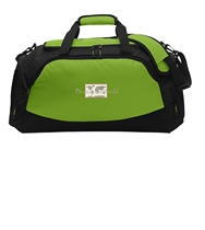 Medium Active Duffel