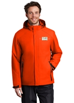 Insulated Waterproof Tech Jacket
