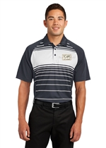 Dry Zone® Stripe Polo
