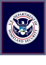 DHS-Seal Throw
